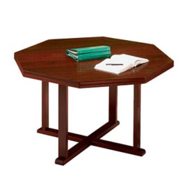 "Conference Table 48"" Octagonal, C90034"