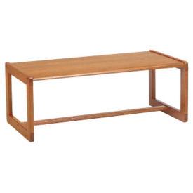 Wood Freestanding Coffee Table, W60280