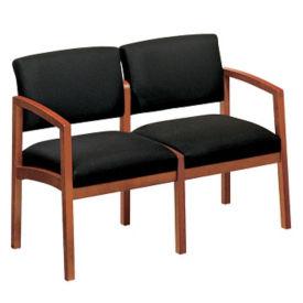 Fabric 2 Seat Sofa, W60288