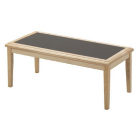 Wood Coffee Table, W60297