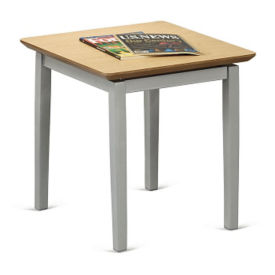 Metal Frame End Table, W60862