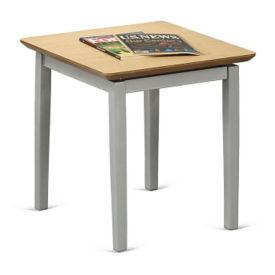 Metal Frame End Table, W60862