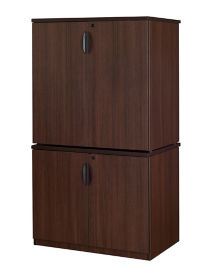 Four Door Storage Cabinet, B34685