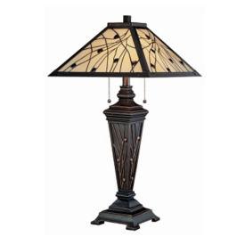"Table Lamp 29""H, V21116"