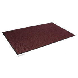 High Performance Wiper Floor Mat 3' Wide 5' Long, W60895