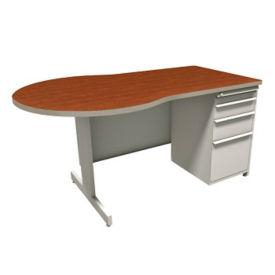 """Conference Desk - 30"""" D x 60"""" W, D31174"""