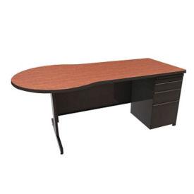 """Conference Desk - 30"""" D x 72"""" W, D31175"""