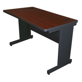 "Training Table - 24"" D x 48"" W, T11452"