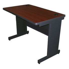 "Training Table - 30"" D x 42"" W, T11456"