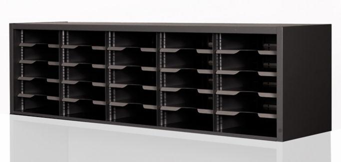 Utility Sorter Adj Shelves 60W, UTSA60