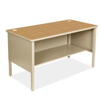 Utility Table w/Lwr Shelf 60W, UTSTS6030