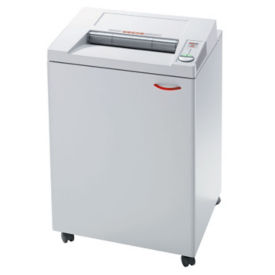 Level 4 Cross Cut Paper Shredder - 44 Gallon, V21419