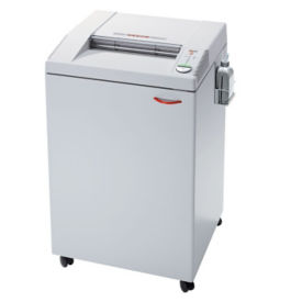Level 4 Cross Cut Paper Shredder - 40 Gallon, V21422