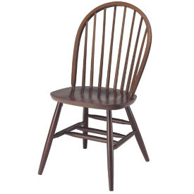 Solid Wood Side Chair, K00074