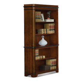 Kensington Five Shelf Bookcase, B34606
