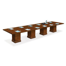 Rectangular Conference Table - 16', C90070