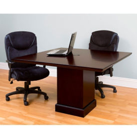 "Conference Table - 48""W x 48""D, C90342"