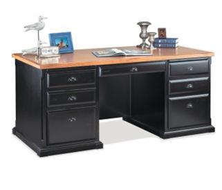 Executive Desk, D35049