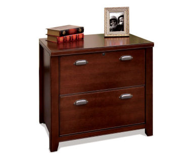 Lateral File Cabinet, B30387