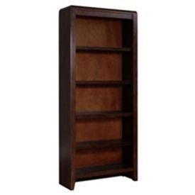 Lancaster Collection Bookcase, D35352
