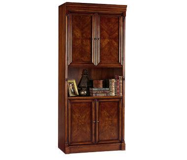 Four Door Bookcase, D35098