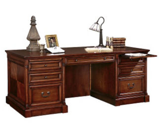Executive Office Desk, D35099