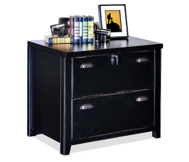 """Two Drawer Lateral File - 30"""" W, L40706"""