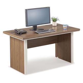 "Metropolitan Computer Desk - 60""W, D37761"