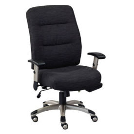Heated Fabric Task Chair, C80508