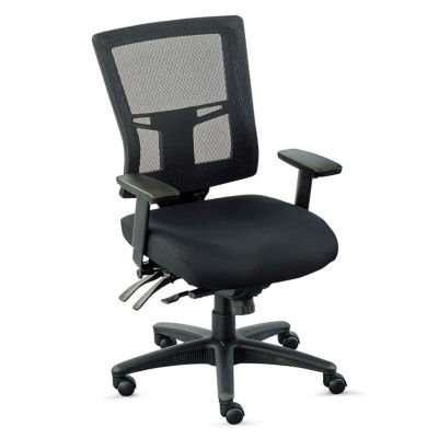 Compare Perspective Mesh Mid Back Chair, C80014