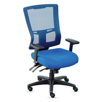 Perspective Mesh High Back Chair, C80016