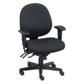 Multi-Adjustment Ergonomic Chair, C80017