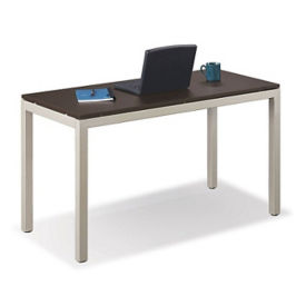 "At Work Training Table - 48"" x 24"", T11273"