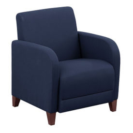 Parkside Fabric Guest Chair, W60944
