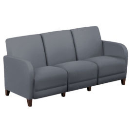"Parkside Fabric Sofa - 69.5""W, W60947"