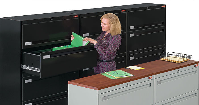 All About Fire Proof Files | Dallas Midwest Blog