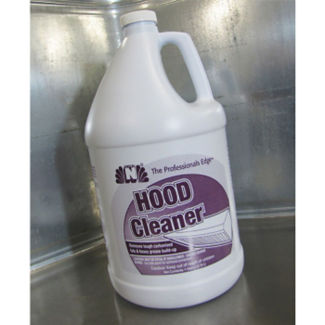 1 Gallon Hood Cleaner- Carton of 4, V21750