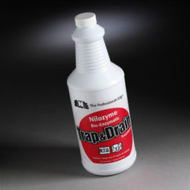 1 Quart Trap and Drain Treatment- Carton of 12, V21756