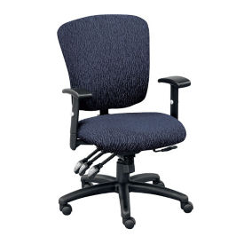 Sequence Fabric Ergonomic Task Chair, C80494
