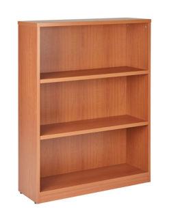 "Three Shelf Laminate Bookcase - 48""H, B32229"