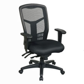 High Back Mesh Ergonomic Chair, C80218