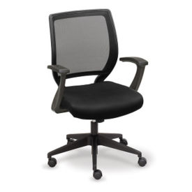 Mid Back Mesh Chair, C80340