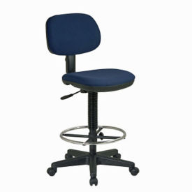 Office Star Task Stool, W60523S