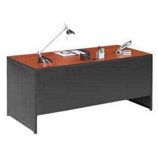 Double Pedestal Desk, D30204