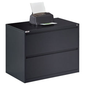 2-Drawer Lateral File, L40396