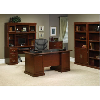 Traditional Office Suite, D35143