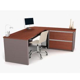 Reversible L-Desk, D35237