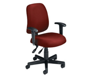 Ergonomic Task Chair, C80211