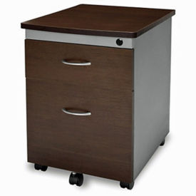 Marque Two Drawer Mobile File, L40752