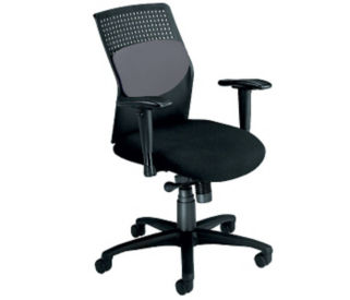 Contemporary Office Chair, C80080